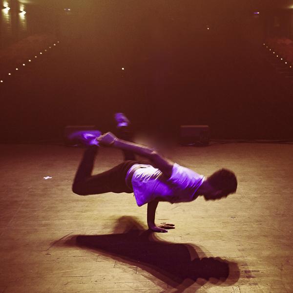 Dancerpink